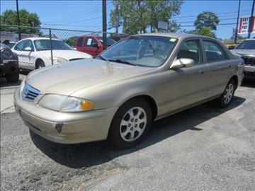 2001 Mazda 626 for sale in Riverhead, NY