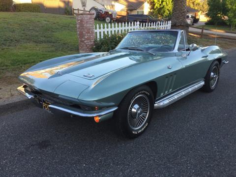 1966 Chevrolet Corvette for sale in Riverhead, NY