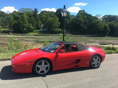 1995 Ferrari F355 for sale in Riverhead, NY