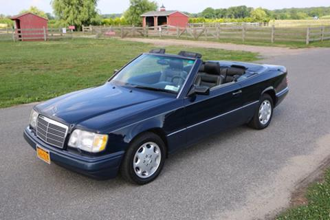 1994 Mercedes-Benz E-Class for sale in Riverhead, NY
