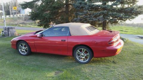 1996 Chevrolet Camaro for sale in Riverhead, NY