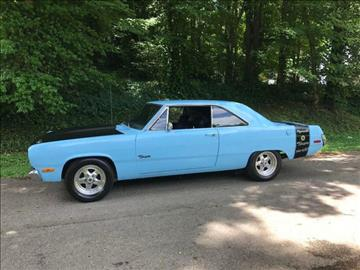 1972 Plymouth Scamp for sale in Riverhead, NY