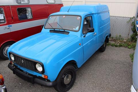 1983 Renault R4 for sale in Riverhead, NY