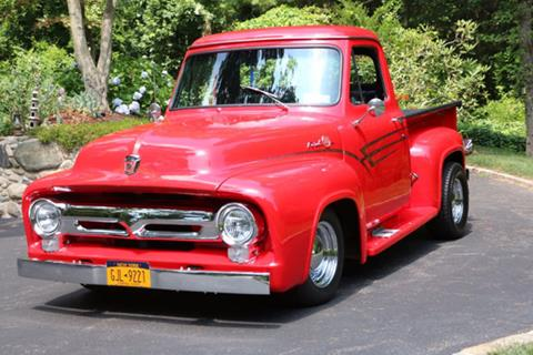 1955 Ford F-100 for sale in Riverhead, NY