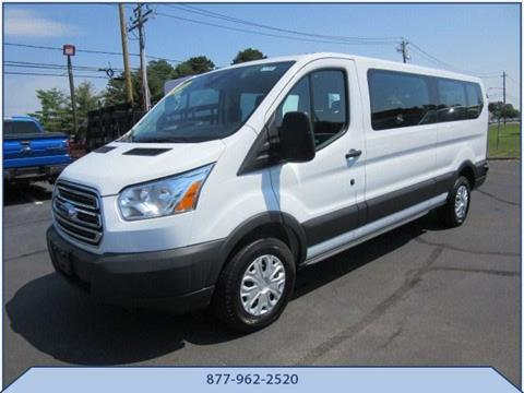 2016 Ford Transit Wagon for sale in Riverhead, NY