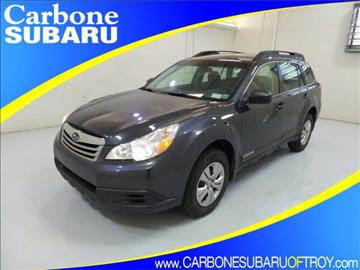 2012 Subaru Outback for sale in Riverhead, NY