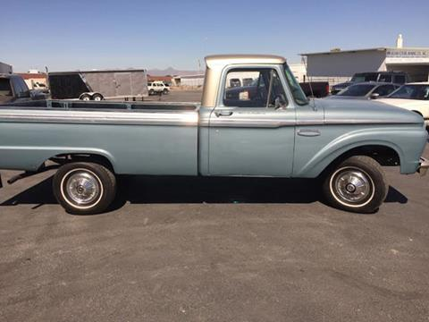 1966 Ford F-150 for sale in Riverhead, NY