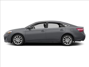 2014 Toyota Avalon for sale in Riverhead, NY