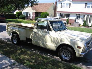 1970 GMC C/K 1500 Series for sale in Riverhead, NY