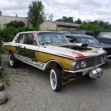 1962 Mercury Comet for sale in Riverhead, NY