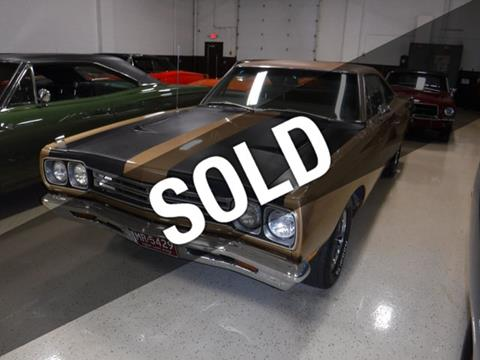 1969 Plymouth Roadrunner for sale in Riverhead, NY