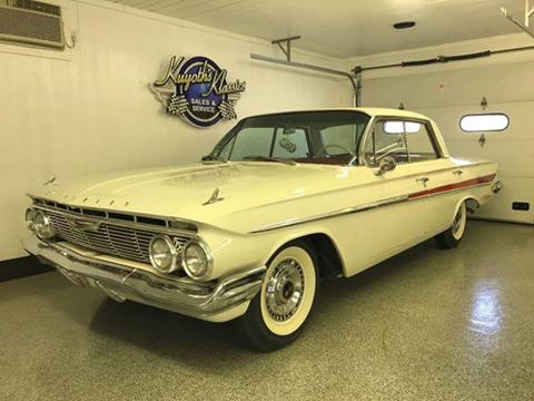 1961 Chevrolet Impala for sale in Riverhead, NY