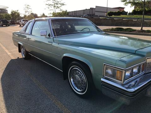 1979 Cadillac Seville for sale in Riverhead, NY