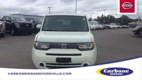 2011 Nissan cube for sale in Riverhead, NY