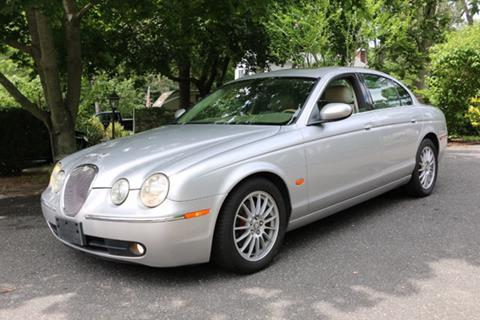 2006 Jaguar S-Type for sale in Riverhead, NY
