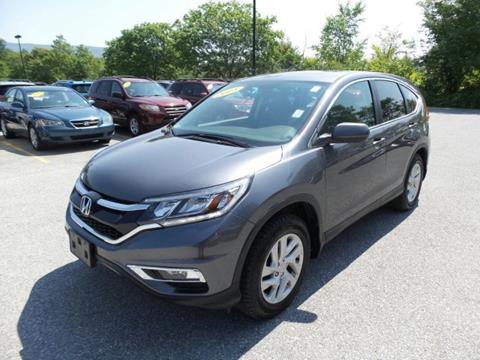 2015 Honda CR-V for sale in Riverhead, NY