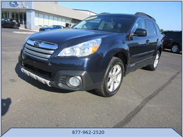 2013 Subaru Outback for sale in Riverhead, NY