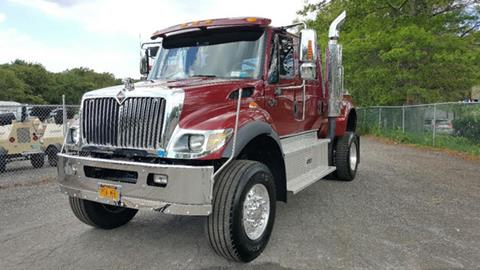 2006 International CXT for sale in Riverhead, NY