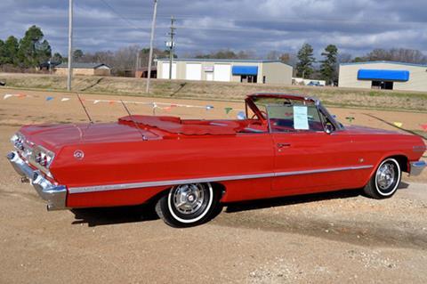 1963 Chevrolet Impala for sale in Riverhead, NY