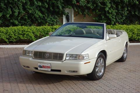 2000 Cadillac Eldorado for sale in Riverhead, NY
