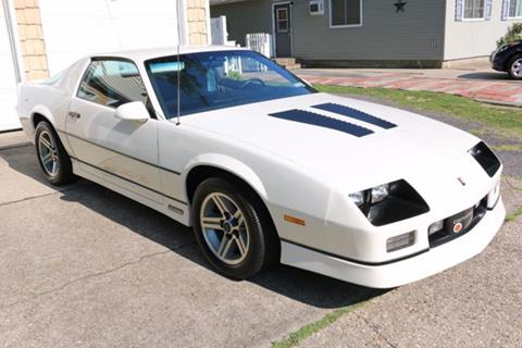 1985 Chevrolet Camaro for sale in Riverhead, NY