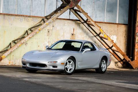 1994 Mazda RX-7 for sale in Riverhead, NY