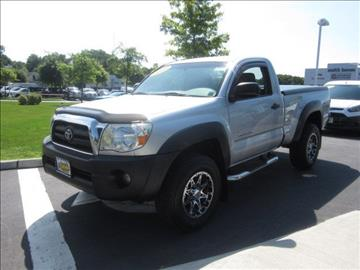 2010 Toyota Tacoma for sale in Riverhead, NY