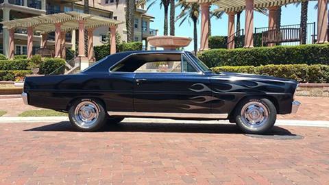 1966 Chevrolet Nova for sale in Riverhead, NY