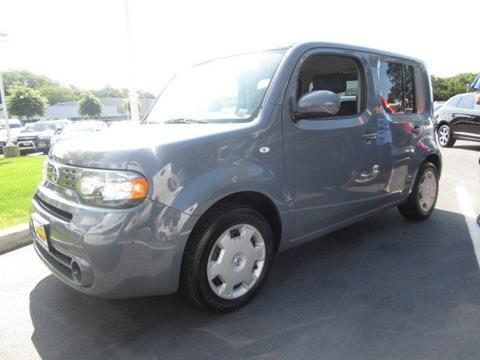 2013 Nissan cube for sale in Riverhead, NY