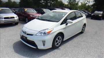 2014 Toyota Prius for sale in Riverhead, NY