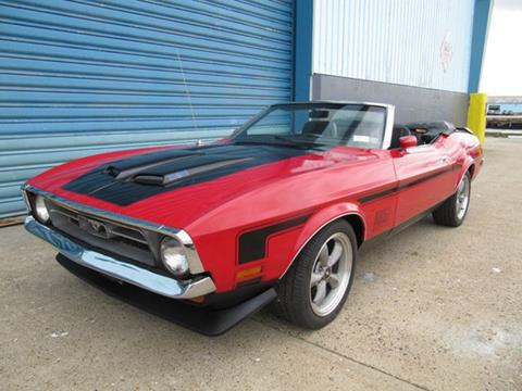 1971 Ford Mustang for sale in Riverhead, NY