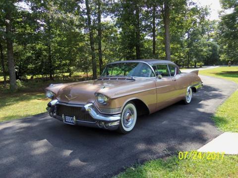 1957 Cadillac Eldorado for sale in Riverhead, NY