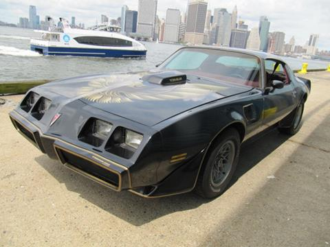 1979 Pontiac Trans Am for sale in Riverhead, NY