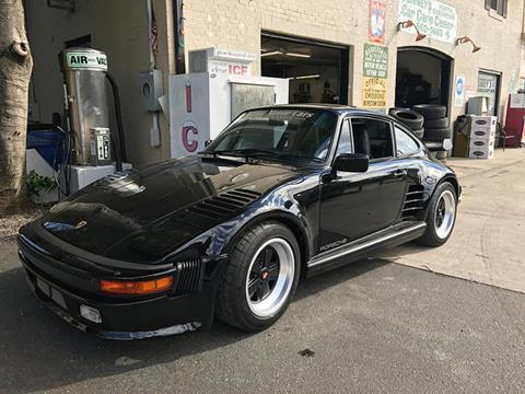 1986 Porsche 911 for sale in Riverhead, NY