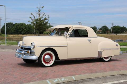 1950 Plymouth Deluxe for sale in Riverhead, NY