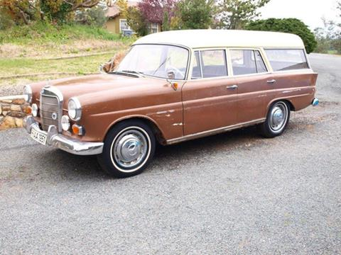 1963 Mercedes-Benz 190-Class for sale in Riverhead, NY