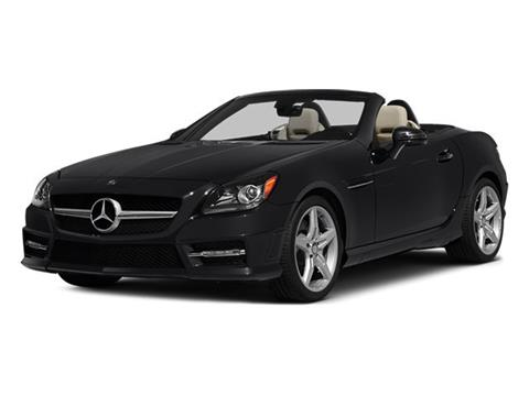 2014 Mercedes-Benz SLK for sale in Riverhead, NY