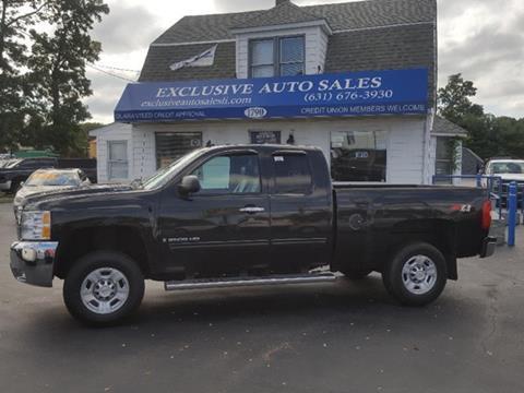 2009 Chevrolet Silverado 2500HD for sale in Riverhead, NY