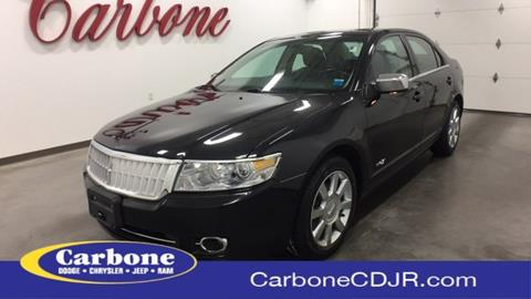2009 Lincoln MKZ for sale in Riverhead, NY