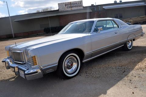 1978 Mercury Marquis for sale in Riverhead, NY