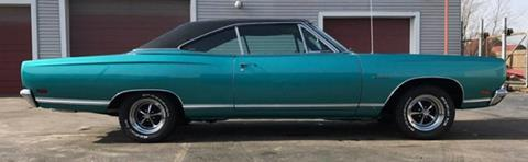 1969 Plymouth Satellite for sale in Riverhead, NY