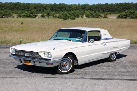 1966 Ford Thunderbird for sale in Riverhead, NY