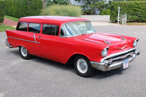 1957 Chevrolet 150 for sale in Riverhead, NY