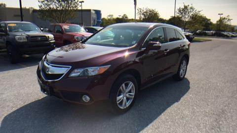2015 Acura RDX for sale in Riverhead, NY