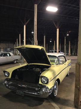 1957 Chevrolet Bel Air for sale in Riverhead, NY