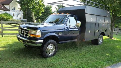 1997 Ford F-250 for sale in Riverhead, NY
