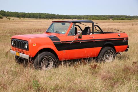 1979 International Scout for sale in Riverhead, NY