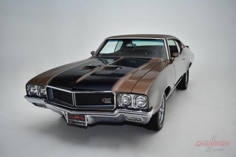 1970 Buick Gran Sport for sale in Riverhead, NY