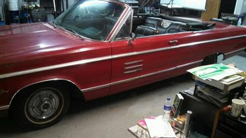 1966 Plymouth Fury for sale in Riverhead, NY