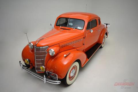 1938 Chevrolet Master Deluxe for sale in Riverhead, NY